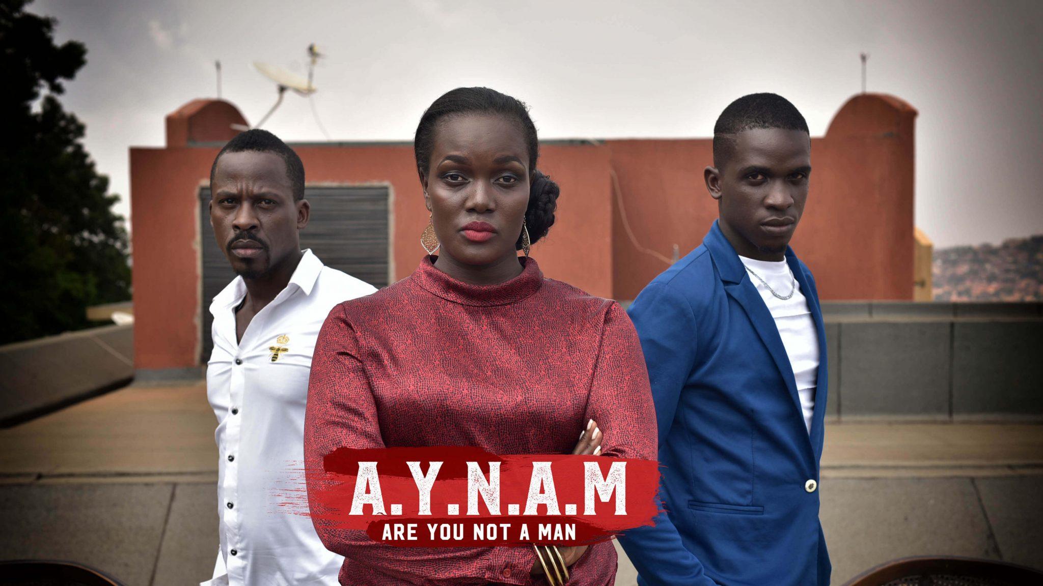 AYNAM Promo 2
