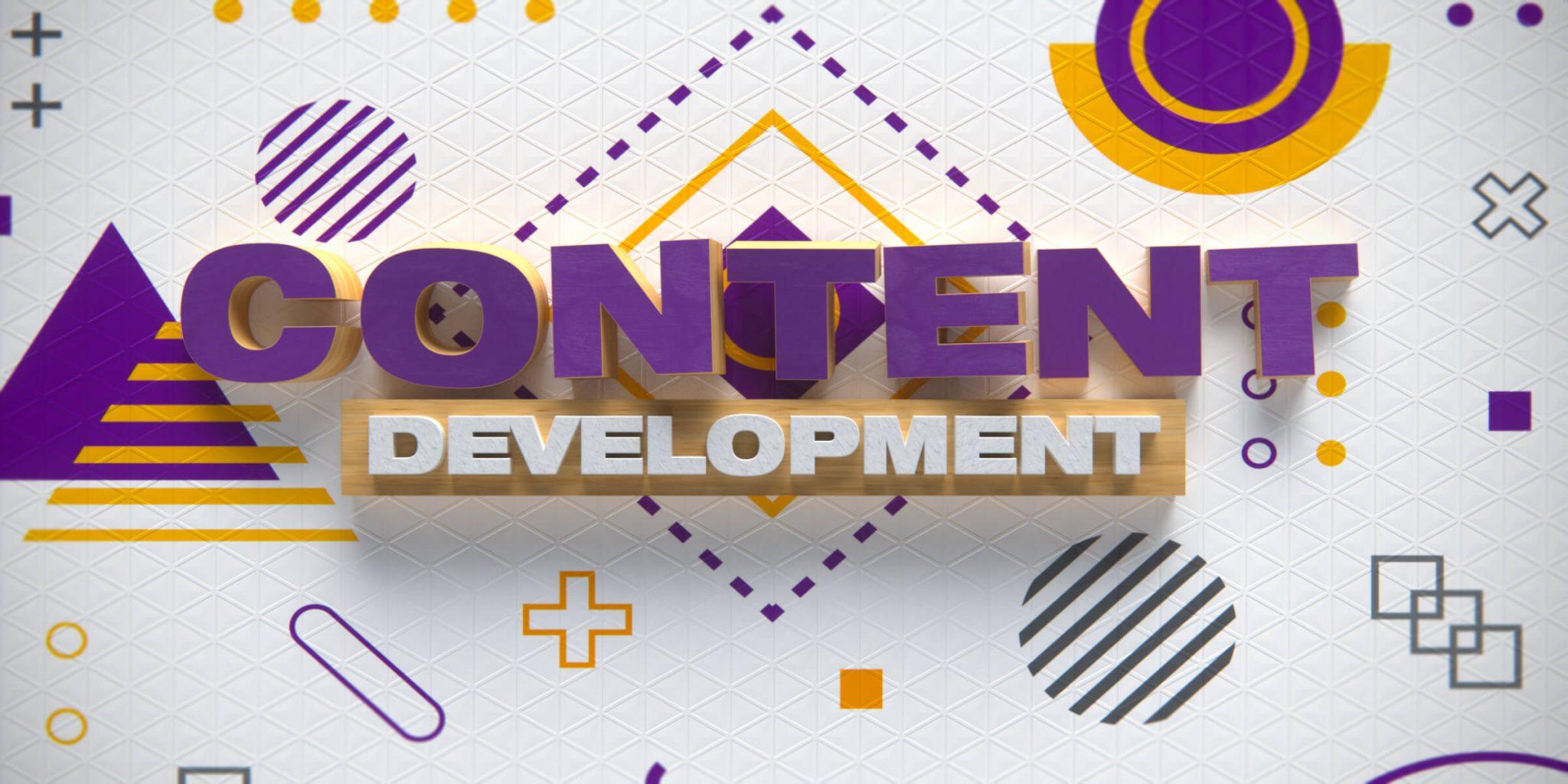 content development0184